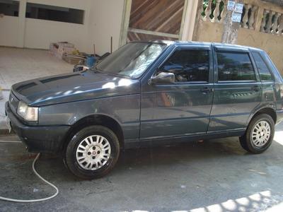 Fiat Uno Mille 1.0 Fire/ Gasolina/ 4 Portas/ Ano 2004