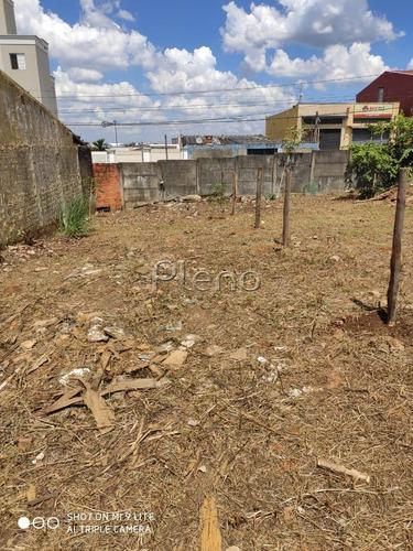 Imagem 1 de 8 de Terreno À Venda Em Jardim Paulicéia - Te028091