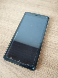 Lenovo Vibe K6 Plus Preto 32gb + 3gb Ram 4g