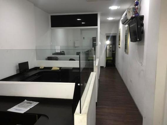 Oficina En Venta En Montalban I 19-20460