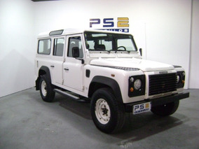 Land Rover Defender 2.5 Sw 110 Turbo Intercooler Diesel 4p M