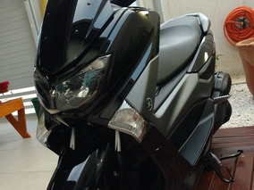 Yamaha Nmax 160 Impecável, Estado De Zero.