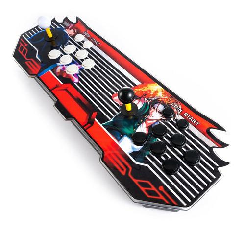 Arcade Pandora Box 18s 4500 Juegos Y Wifi Macrotec
