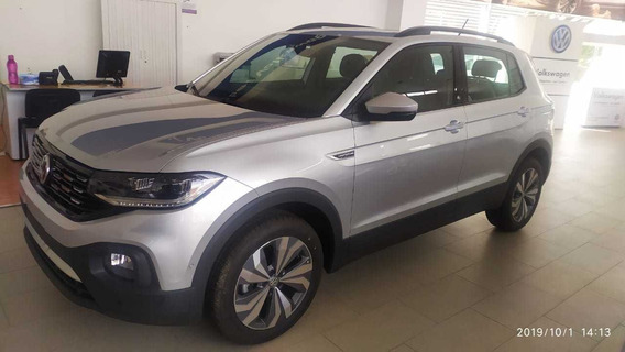 Volkswagen T-cross Comfortline Plus