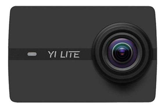 Câmera De Ação Xiaomi Yi Lite 4k