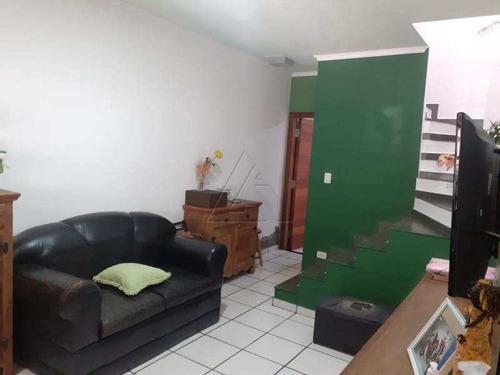 Casa Com 2 Dorms, Jardim Três Marias, Taboão Da Serra - R$ 320 Mil, Cod: 3684 - V3684