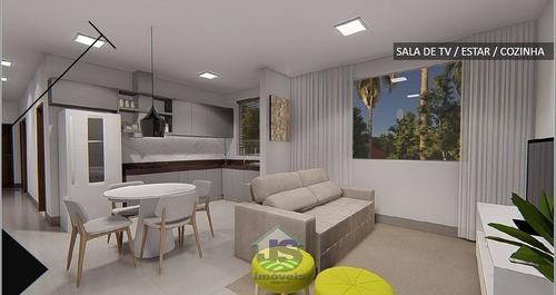 Apartamento Venda Bairro Iguaçu Ipatinga - 704-1