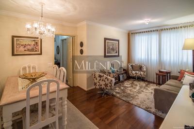 Apartamento - Indianopolis - Ref: 19458 - V-ap14486