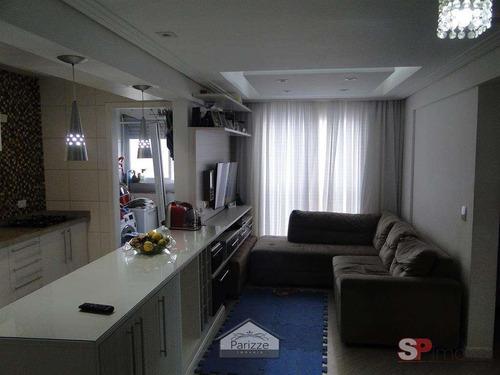 Apartamento Na Casa Verde Alta 1 Vaga! - 4364-1