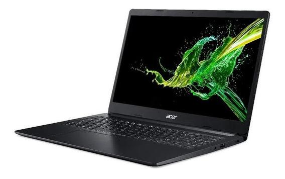 Notebook Acer N4000 4gb Ram 1tb Hd 15.6