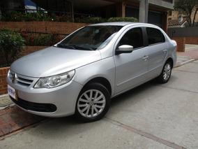Volkswagen Gol Confortline Mt 1600 4 P Dh Aa Full Equipo