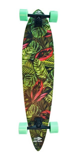 Skate Longboard Mormaii Breeze - Leaves