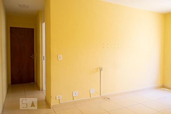 Apartamento Térreo Com 2 Dormitórios - Id: 892960218 - 260218