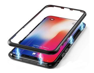 Capa iPhone XR Magnética Protetora Dupla Face 360° Remax
