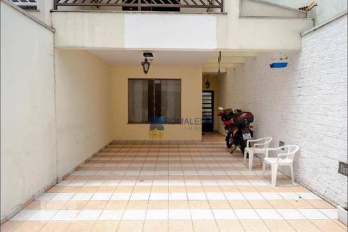 Imagem 1 de 30 de Sobrado Com 3 Dormitórios À Venda, 150 M² Por R$ 1.020.000,00 - Alto Da Mooca - São Paulo/sp - So0393