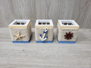 Cajas Portaplumas