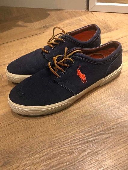 Sapatênis Polo Ralph Lauren Original