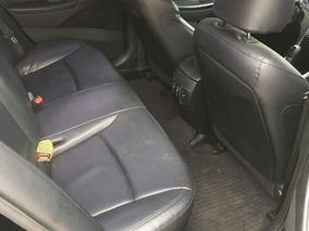 Hyundai Sonata Y20 2012 Negro Rec Imp!! Privado