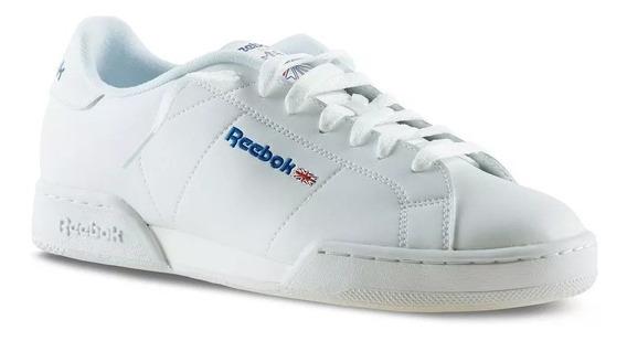 Tenis Reebok Npc Il Syn Blanco Hombre 2457505 Ly3