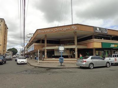 Local Comercial En Alquiler Acarigua 18-8678
