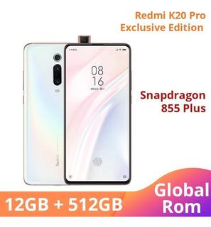 Xiaomi K20 Pro Premium Edition 12gb 512gb Usado