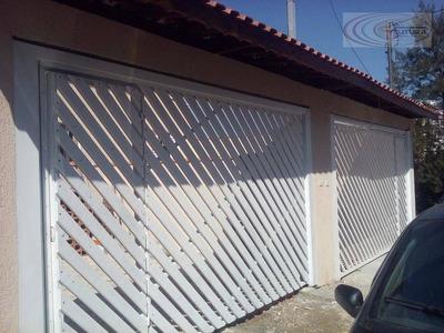 Casa Residencial Para Locação, Jardim São Victor, Osasco. - Ca0003