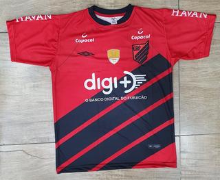 Camisa Athletico Paranaense 2019