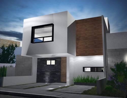 Casa En Juriquilla San Isidro, Doble Altura, Roof Garden, Estudio O 4ta Recamara