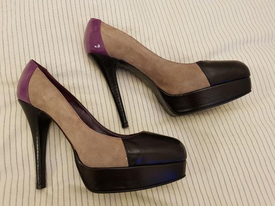 Zapatos De Mujer Claude Bernard