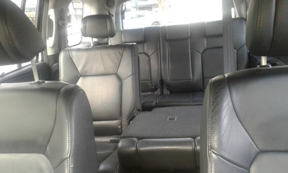 Honda Pilot 3.5 257cv 7/8 Asientos Automat 4x4 Permutaria
