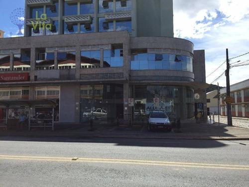 Loja Comercial Para Alugar Locação, Itoupava Norte, Blumenau. Próximo A Malharia Cristina. - Lo0015
