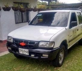 Chevrolet Luv Luv Tfs 2005
