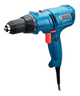 Taladro Atornillador Bosch Gsr 7 14 E 400w Torque Regulable