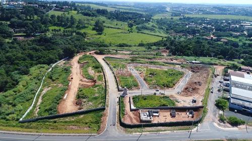 Imagem 1 de 6 de Terreno À Venda Em Parque Rural Fazenda Santa Cândida - Te009705