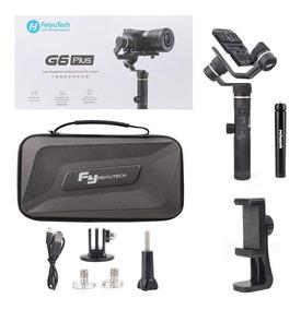 Gimbal G6 Plus - Lançamento!