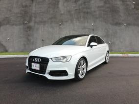 Audi Serie S 2.0 S3 Tfsi At 2015