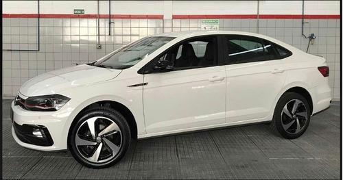 Volkswagen Nuevo Virtus Gts 1.4 Tsi 150cv My21 0km Dm