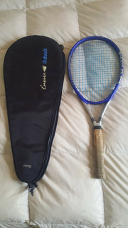 Raqueta Head Titanium Ti S1 - Tenis, Padel Y Squash En Mercado