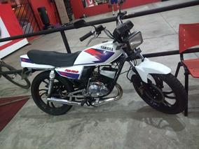 Yamaha Rd 135cc