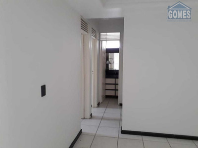 Excelente Apartamento Em Miramar - 1258