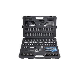 Herramienta Stanley Stmt71654 201-piece Mechanics Tool Set