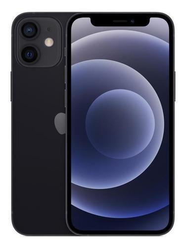 iPhone 12 Mini 64gb Negro
