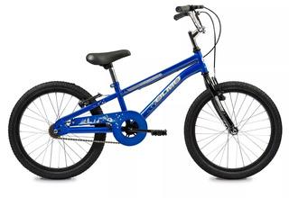 Bicicleta Olmo Cosmo Bots Rodado 20 Varón Envío Gratis!!!