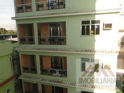 Prédio Para Venda Em Duque De Caxias, Vila São Luiz, 6 Dormitórios, 3 Banheiros - 0624