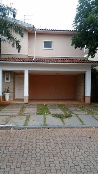 Casa Com 3 Dormitórios À Venda, 135 M² Por R$ 650.000,00 - Jardim Santa Genebra - Campinas/sp - Ca14254