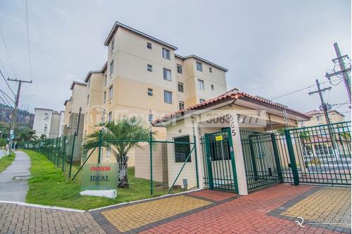 Imagem 1 de 25 de Apartamento, 2 Dormitórios, 43 M², Morro Santana - 136119