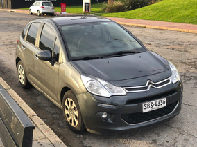 Citroën C3 1.2 Frances