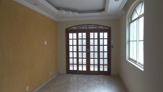 Casa Em Condomínio Com 3 Quartos Para Comprar No Santa Branca Em Belo Horizonte/mg - 1070