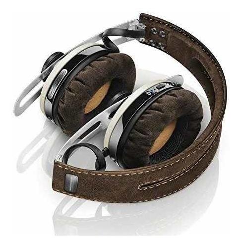 Sennheiser Momentum 2.0 Wireless Over-Ear Headphones M2 AEBT Black