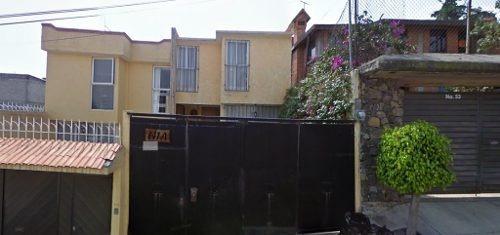Casa En Condominio En Venta, San Pedro Mártir, Tlalpan